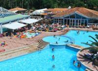 Zwembad Arnaoutchout