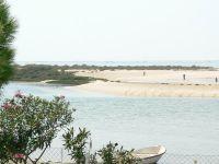 strand en baai in Portugal