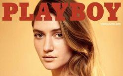 Playboy @Twitter, Playboy