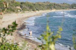 Naaktstrand Corsica@Puur Naturisme
